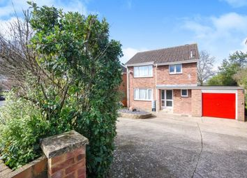 Thumbnail 3 bed detached house for sale in Havenstreet, Ryde, Isle Of Wight