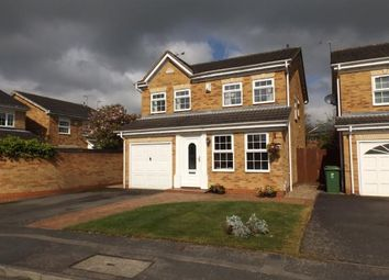 Thumbnail Property for sale in Benskyn Close, Countesthorpe, Leicester, Leicestershire