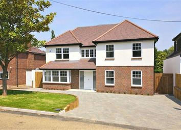 Thumbnail 6 bed detached house for sale in Links Drive, Radlett