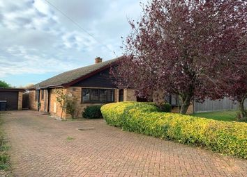 Thumbnail 4 bed bungalow to rent in Highfields, Brandon