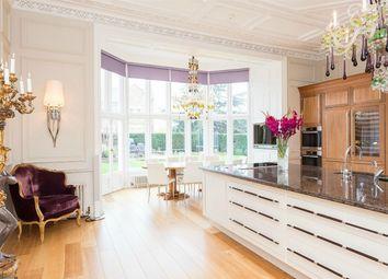 Thumbnail 4 bed flat for sale in Wall Hall Mansion, Radlett, Aldenham, Hertfordshire