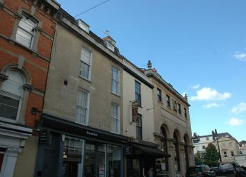 Thumbnail 2 bed flat to rent in 7A The Mall, Clifton