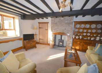 Thumbnail 2 bed semi-detached house for sale in High Woolaston, Woolaston, Lydney