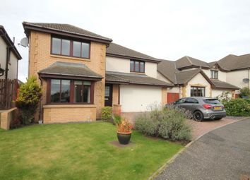 Thumbnail 5 bed detached house for sale in 53 Kemp's End, Tranent