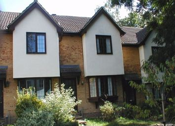 Thumbnail 2 bed terraced house to rent in Edgewood Close, Crowthorne, Berkshire