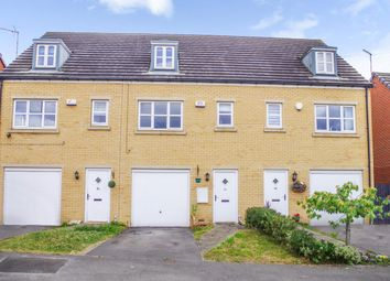 Thumbnail 3 bedroom terraced house for sale in Lambrell Green, Kiveton Park, Sheffield