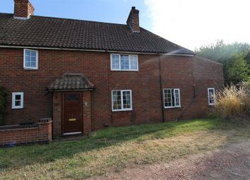 Thumbnail 3 bedroom semi-detached house for sale in Averham Park Farm Cottages, Averham, Newark
