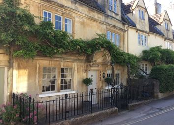 Thumbnail Terraced house to rent in Market Place, Box, Wilts