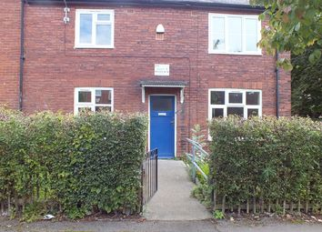 Thumbnail 4 bed end terrace house to rent in Ash Road, Leeds
