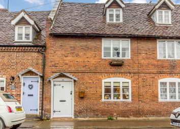 Thumbnail 2 bed terraced house for sale in Lax Lane, Bewdley