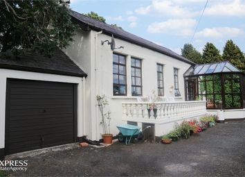 Thumbnail 4 bed detached house for sale in School Road, Ballyroney, Banbridge, County Down