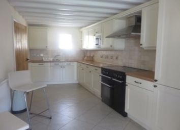 Thumbnail 2 bedroom property to rent in Higher Colleybrook, Ideford, Chudleigh, Newton Abbot