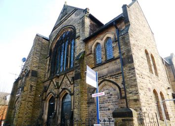 Thumbnail 1 bed flat to rent in Greystones Road, Sheffield