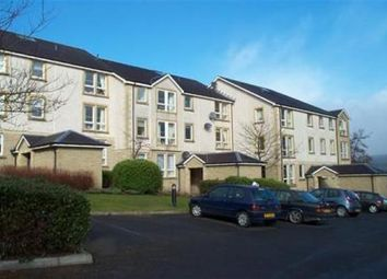 Thumbnail 2 bed flat to rent in Whinwell Road, Stirling