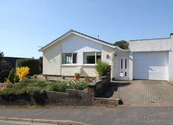 Thumbnail 2 bed detached bungalow for sale in Gaze Hill, Newton Abbot