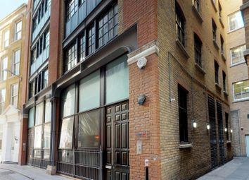 Thumbnail 2 bed flat for sale in Ludgate Square, London