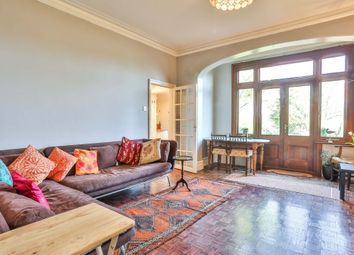 Thumbnail 2 bed flat for sale in Blenheim Park Road, South Croydon