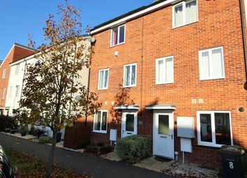 Thumbnail 4 bedroom property for sale in Thursby Walk, Exeter