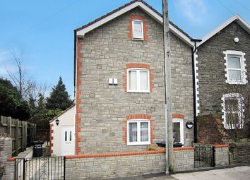 Thumbnail 1 bed flat to rent in Thicket Road, Fishponds, Bristol