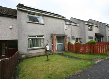 Thumbnail 2 bed terraced house for sale in Fallas Place, Fauldhouse, Bathgate