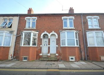Thumbnail 1 bed flat to rent in St. Andrews Road, Semilong, Northampton