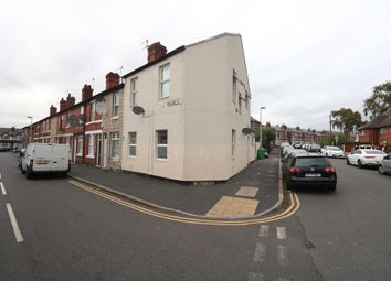 2 bed terraced house for sale in Berridge Road, Forest Fields, Nottingham NG7