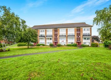 Thumbnail 3 bedroom flat for sale in Croxley View, Watford