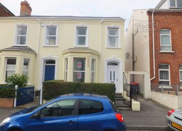 Thumbnail 8 bed semi-detached house for sale in Ashley Avenue, Belfast