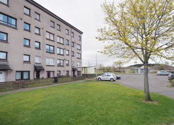 Thumbnail 2 bed flat for sale in 15B Park View, Stoneyburn