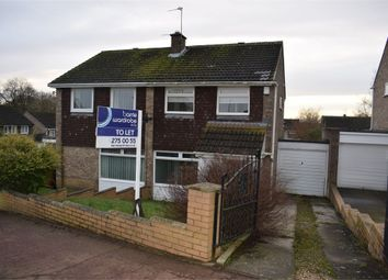2 bed semi-detached house to rent in Coach Road, Newcastle Upon Tyne, Tyne And Wear NE15
