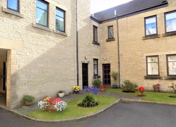 Thumbnail 2 bedroom flat for sale in Weirs Gate, Strathaven, Strathaven