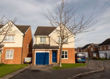 4 bed detached house for sale in Richmond Way, Darlington DL1