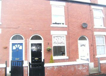 Thumbnail 2 bed terraced house to rent in Syddall Street, Hyde