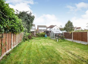 Rayleigh, Essex SS6. 4 bed semi-detached house