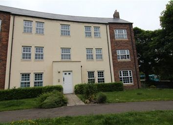 Thumbnail 2 bed flat for sale in Old Dryburn Way, Durham