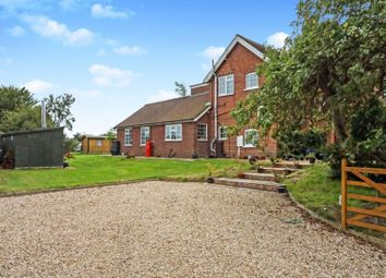 Thumbnail 4 bed detached house for sale in Panton Road, Hatton
