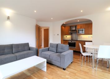 Thumbnail 2 bed flat to rent in Sydney Road, Enfield, Middlesex