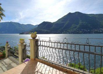 Thumbnail 5 bed villa for sale in Provincia Di Como, Lombardy, Italy