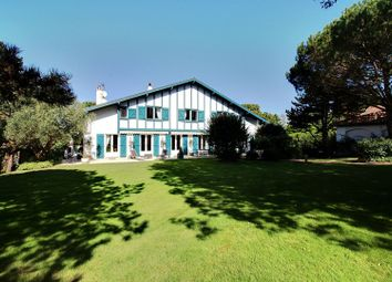 Thumbnail 5 bed property for sale in Chemin De Larrebidea, 64200, France