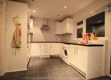 Thumbnail 3 bed terraced house to rent in Langdale Gardens, Hornchurch