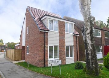 Thumbnail 2 bed detached house for sale in Madison Way, Sevenoaks