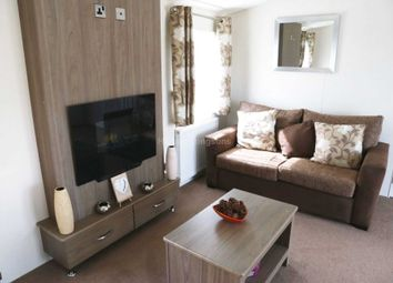 Thumbnail 2 bed lodge for sale in Dartmouth Road, Paignton