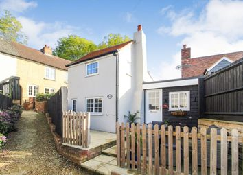 Thumbnail 2 bed detached house to rent in Station Road, Ridgmont, Bedford