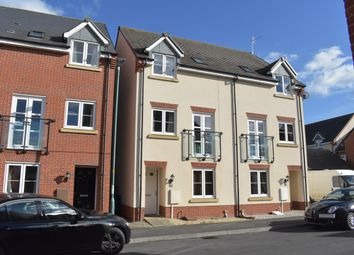 Thumbnail 3 bed semi-detached house for sale in Webbs Way, Tewkesbury