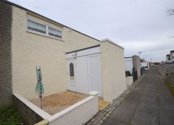 Thumbnail 2 bedroom terraced house for sale in Pine Grove, Cumbernauld, Glasgow, North Lanarkshire