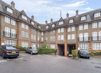 Thumbnail 1 bed flat to rent in Heathview Court, Corringway, Hampstead Garden Suburb