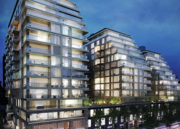 1 bed flat for sale in Royal Mint Gardens, Wapping E1