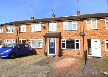 Thumbnail 4 bed terraced house for sale in Mill Close, West Drayton, Middlesex