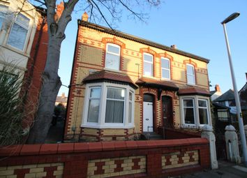 Thumbnail 2 bed flat to rent in First Avenue, Blackpool