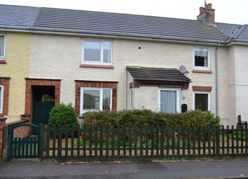 Thumbnail 4 bedroom terraced house to rent in Wesenham Lane, Wisbech